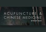 Byron Bay Acupuncture and Chinese Medicine - Oncology Support