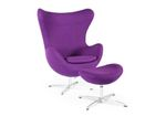 The Purple Chair - Hypnotherapy