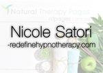 Nicole Satori -redefinehypnotherapy.com