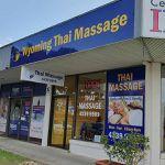 Wyoming Thai Massage