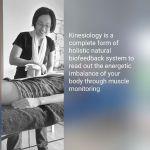 Kinesiology for Pain, Stress, Fatigue, Anxiety, Injuries, Trauma, Etc.