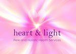 Reiki Practitioner, Holistic Reiki Treatment