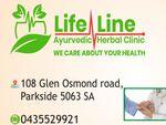 Life Line Ayurvedic Herbal Clinic, Adelaide SA