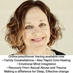 Recovery From Sexual Abuse and trauma Training (Online)