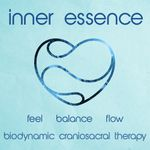 Inner Essence - Craniosacral and Doula Services