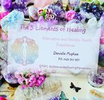 The 5 Elements of Healing