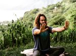 Josh Caple - Yoga Therapy