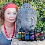 Aromatherapy Products & Myotherapy Treatment