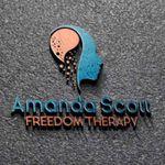 Amanda Scott Freedom Therapy