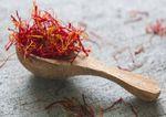 Saffron Nutrition