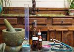 Herbalist & Naturopathic Practitioner
