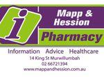 Mapp & Hession Pharmacy