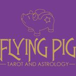 Flying Pig Tarot & Astrology Services