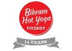 About Bikram Hot Yoga Fitzroy