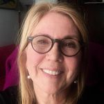 Mary-Anne Godfrey - Psychotherapist & Counsellor
