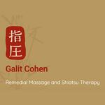 Remedial Massage and Shiatsu