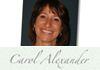 Carol Alexander - Kinesiology Balancing