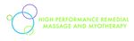 High Performance Remedial Massage and Myotherapy - Myotherapy and Remedial Massage