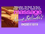Anne Belinda's Massage