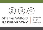 Sharon Wilford Naturopath- About Me