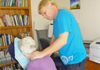 Sports and Remedial Body Work - Corporate Massage