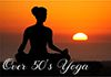 Over 50's Yoga