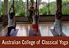 Diploma of Classical Yoga