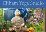 Yoga & Meditation Teacher for Relaxation, Strength, & Balance
