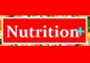 Nutrition+