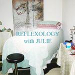 Reflexology with Julie