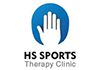 HS Sports Therapy -  Deep Tissue Massage