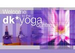 d.k. Soul Centred Counselling, Psychotherapy & Yoga Centre