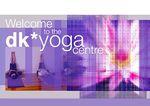 d.k yoga centre - Yoga Classes