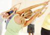 Women's Wellness Yoga Classes
