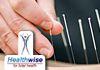 Healthwise- Dry Needling