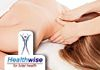 Healthwise - Massage Therapy