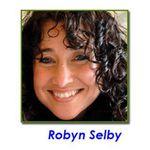 Robyn - Kinesiology