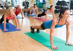 Pilates & Fitness Classes Leichhardt