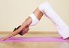 Yoga With Dana - Yoga Classes