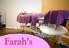 Farah's Massage Services
