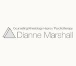 Di Marshall Kinesiologist & Counsellor - Counselling