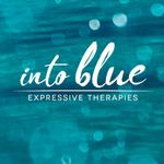 Into Blue - Expressive Therapies