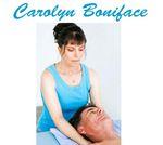 Carolyn Boniface - Biodynamic Craniosacral Therapy