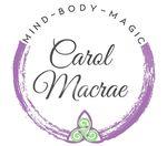 Carol Macrae | MIND - BODY - MAGIC