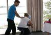 Advanced Corporate Health - Corporate Massage