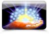 The Divine Spark - Pranic Healing