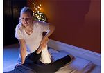 Merryn Preston - Shiatsu Massage