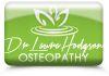 Dr Laura Hodgson - Osteopathy