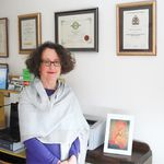 Debbie Pannowitz Kinesiology