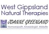 West Gippsland Natural Therapies - Kinesiology